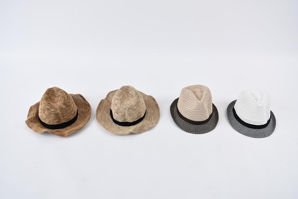 16 SS summer hat