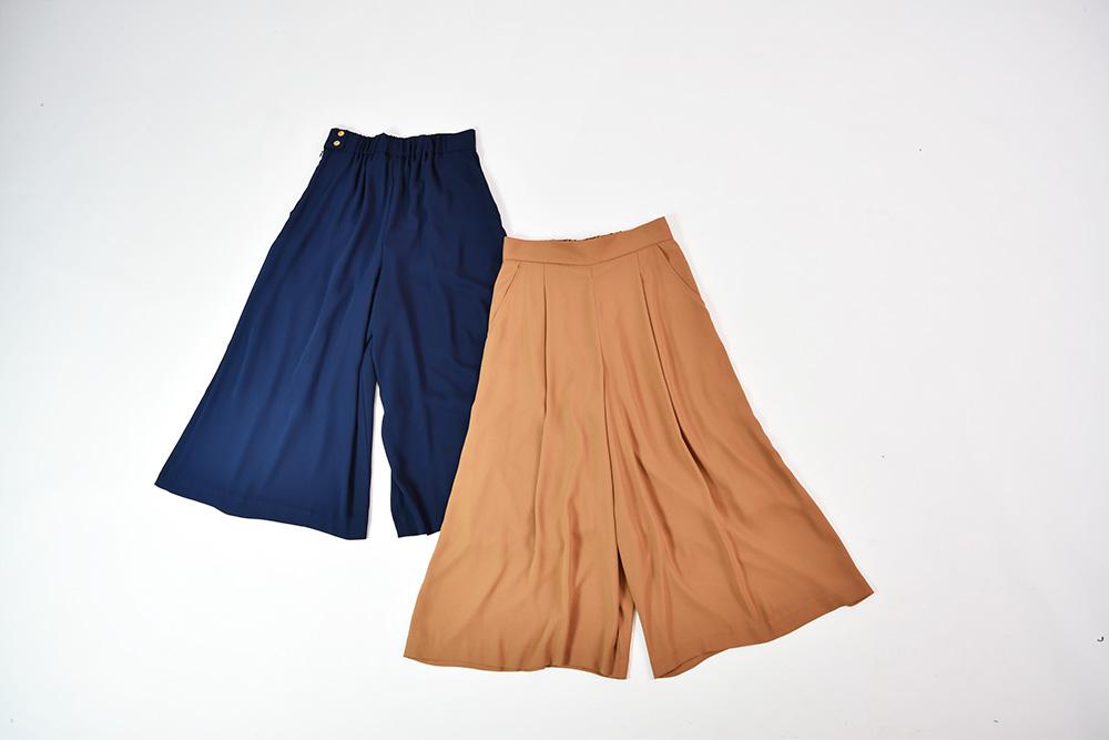 16 SS summer pants