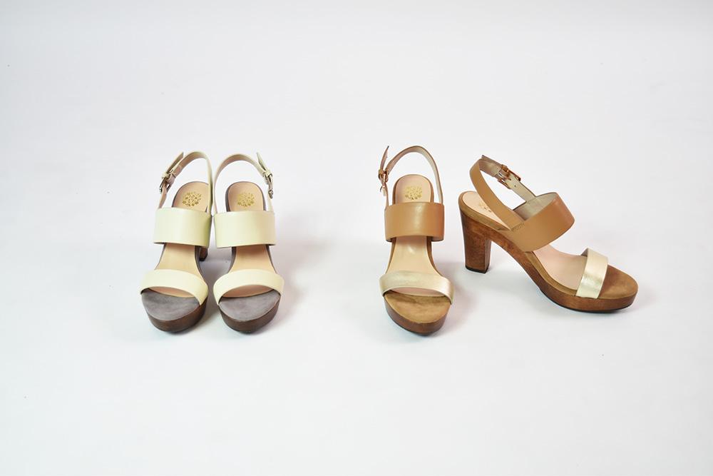 16 SS summer sandals