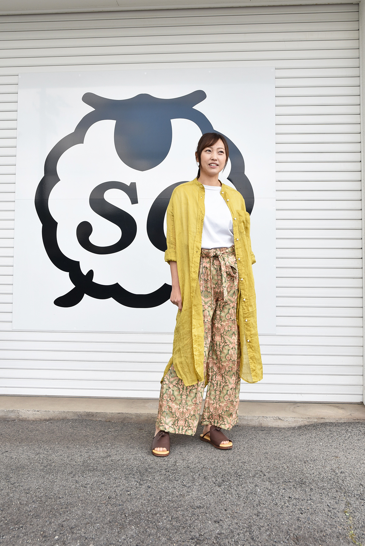 20 SS spring&summer collection